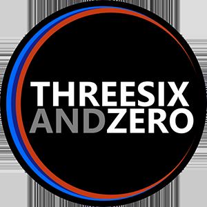 Three Six and Zero