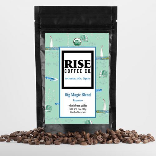 Rise Coffee Co.