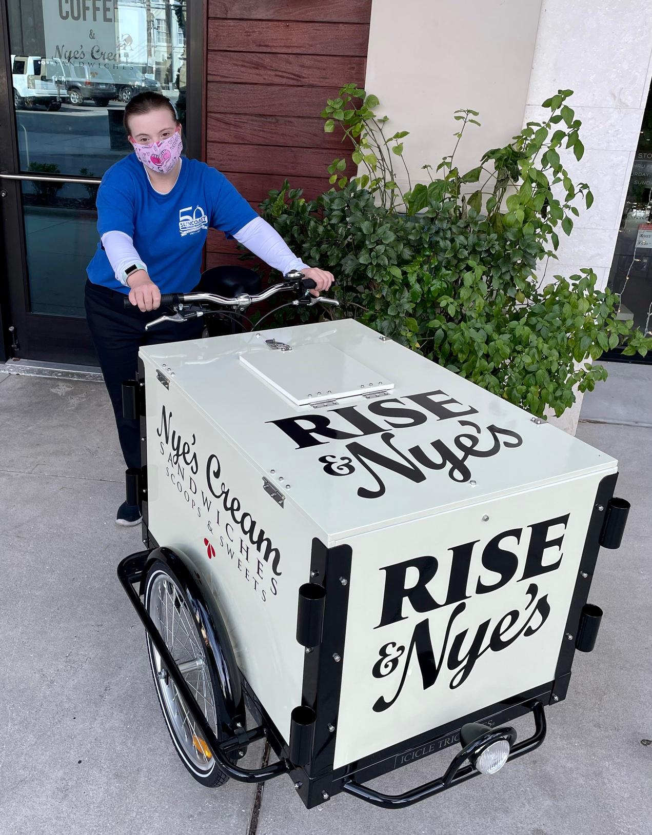 Rise & Nye's