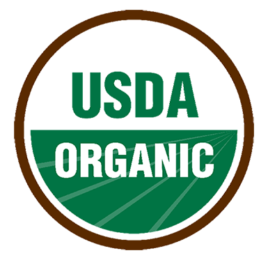 Certified USDA Organic - Rise 7 Nye's